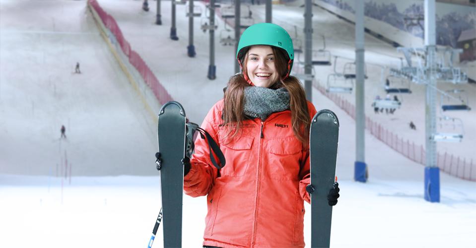 wittenburg skihalle